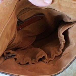 Patricia Nash Bags - Patricia Nash cross body western leather purse